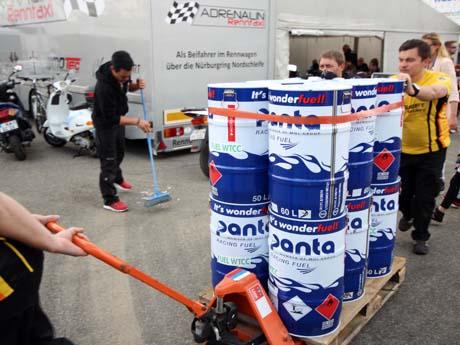 24h-Rennen Nürburgring 2015 (29)