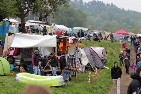 24h-Rennen Nürburgring 2015 (43)