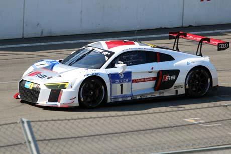 24h-Rennen Nürburgring 2015 (5)