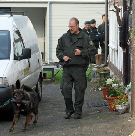 Polizeihund-in-Wilnsdorf