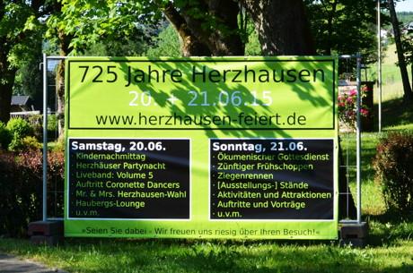 2015-06-16_Herzhausen_Dorfjubiläum 725 Jahre_Ankündigung_Foto_Festausschuss_04