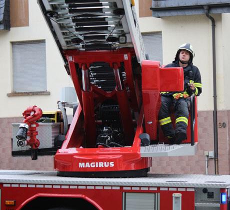 FeuerwehrinSiegen