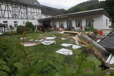 Hotel-Schwermer