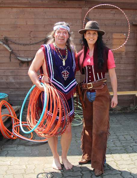 Indianer-Westenfest-Bühl8