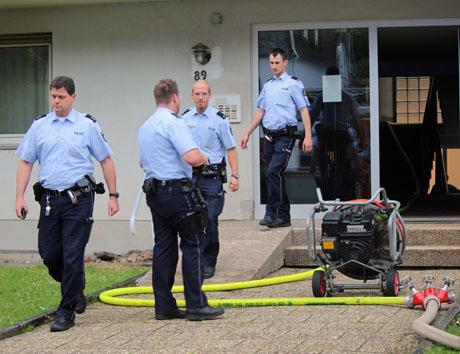Polizei-Siegen