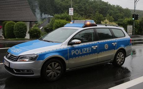PolizeiFreudenberg