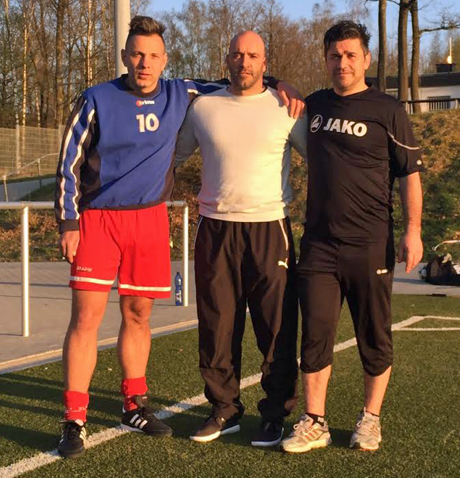 Trainer-Siegen