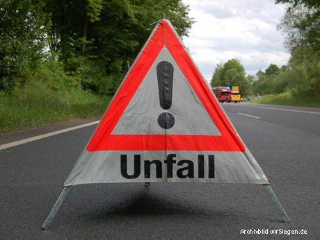 Unfall-Archiv