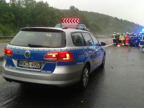 Unfall-Wilnsdorf