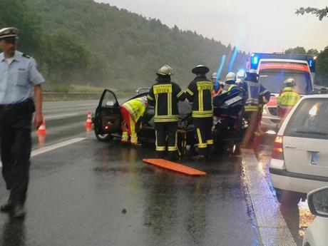 Wilnsdorf-Unfall