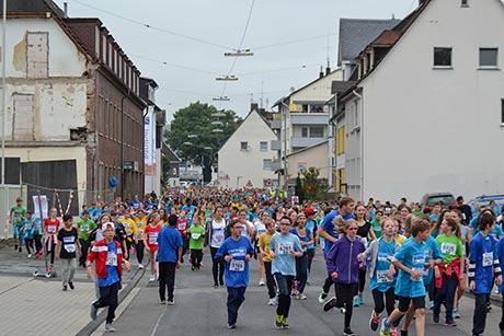 Siegerländer Schülerlauf