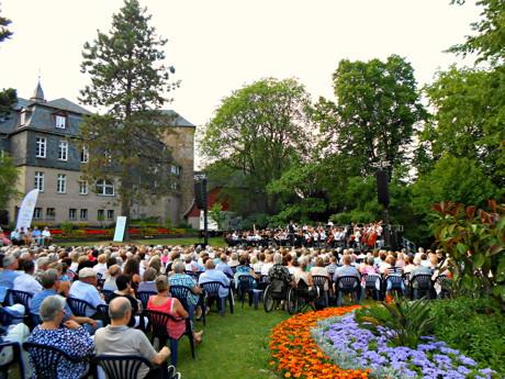 2015-07-04_Siegen_Meistersinger im Schlosspark_Philharmonie Südwestfalen_Oberes Schloss_Foto_Hercher_03