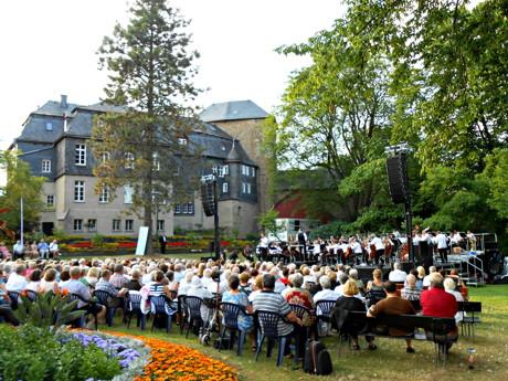 2015-07-04_Siegen_Meistersinger im Schlosspark_Philharmonie Südwestfalen_Oberes Schloss_Foto_Hercher_08