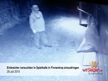 2015-07-29_Finnentrop_Versuchter Einbruch in Spielhalle_Foto_Screenshot