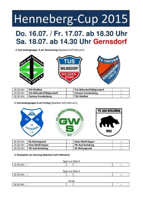 Henneberg-Cup-2015-Spielplan