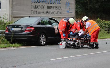 UnfallSauerlandlinie1A45