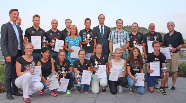 2015-08-12_Siegen_Siegerehrung Volksbank Triathlon-Kreismeisterschaften 2015_Foto_Sabine Jung