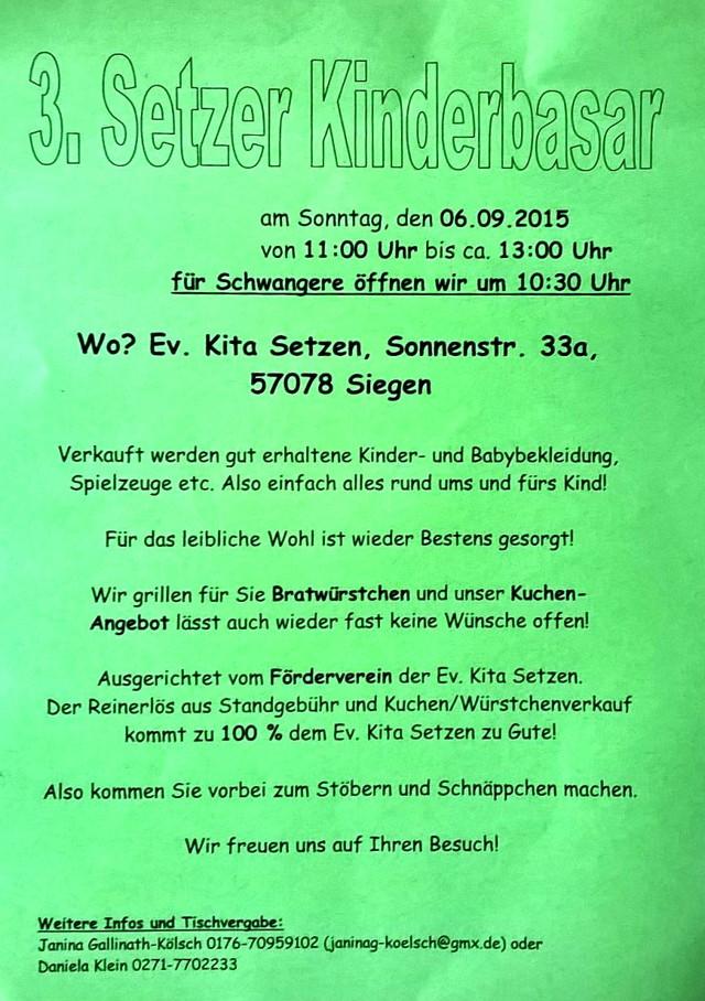 2015-08-18_Setzer Kinderbasar_Plakat