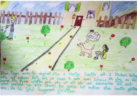 2015-08-28_Siegen_Tierheim Siegen bot buntes Programm bei den Ferienspielen_Foto_Tierheim_02