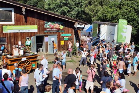 2015-08-30_Wilnsdorf-Wilgersdorf_Eröffnung Aktionstage Ökolandbau NRW_Foto_Hercher_11