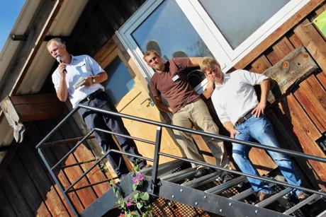 2015-08-30_Wilnsdorf-Wilgersdorf_Eröffnung Aktionstage Ökolandbau NRW_Foto_Hercher_8