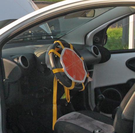 Airbag-Schutz