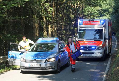 Autounfall-Schränke-Eiserfeld-L909