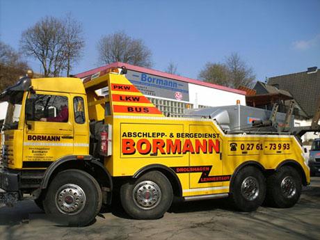 Bohrmann-Drolshagen
