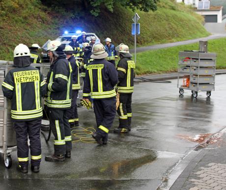 Feuerwehr-Netphen