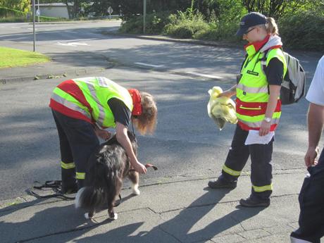 Feuerwehr-Siegen-Rettungshunde