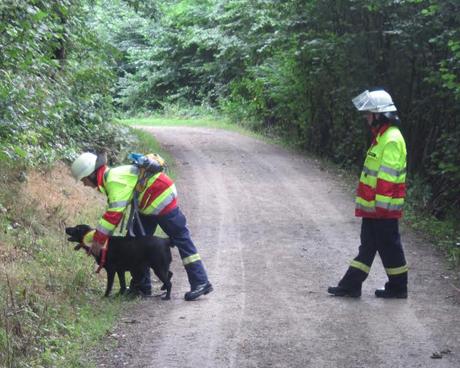 FeuerwehrSiegen-Rettungshunde