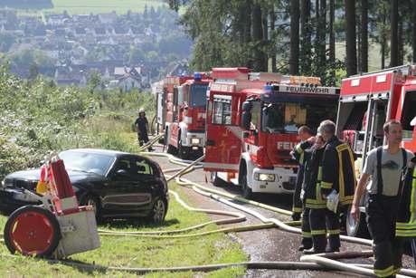 Obersetzen-Feuerwehr