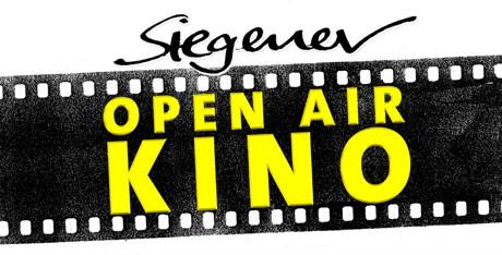 Siegener Open Air Kino_Logo