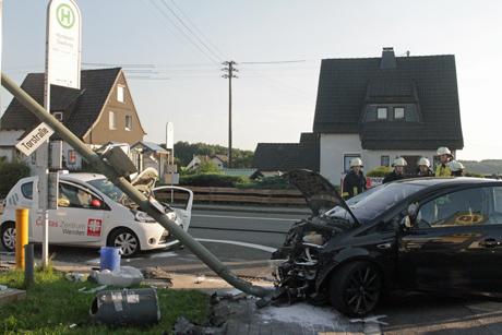 Unfall-Hünsborn