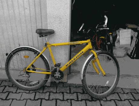 Die Polizei sucht Besitzer des abgebildeten Mountainbikes. (Foto: Polizei)