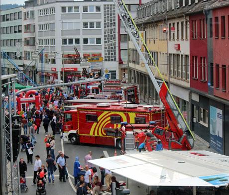 Blaulichtmeile-Feuerwehr-Siegen (13)