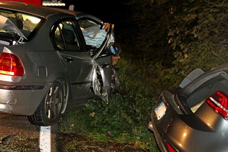 Verkehrsunfall-Oberschelden-Lurzenbach (1)