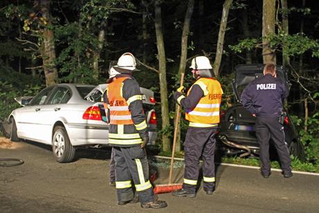 Verkehrsunfall-Oberschelden-Lurzenbach (7)