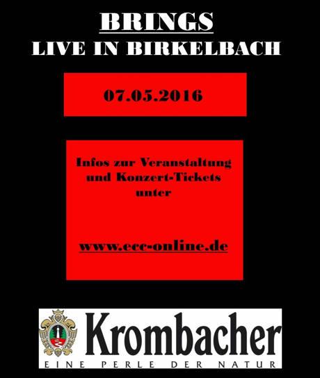 2015-10-13_Erndtebrück_Der Erndtebrücker Carnevals Club holt die Kultband BRINGS nach Birkelbach_Plakat_Veranstalter_02