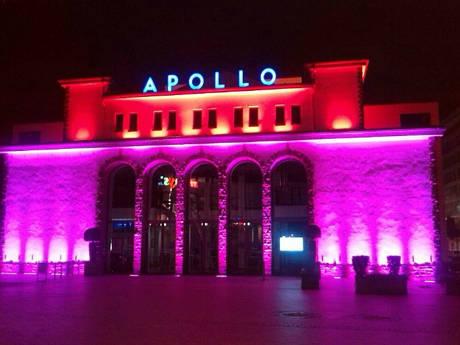 Apollo-Aktion startet mit evau-Projektgruppe und Flüchtlingen am 15. November. (Archivbild: Hercher)