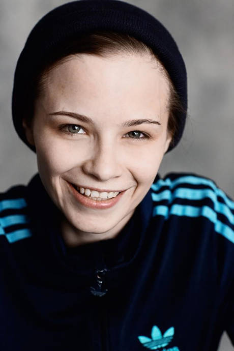 Jasna Fritzi Bauer (Foto: Jim Rakete)