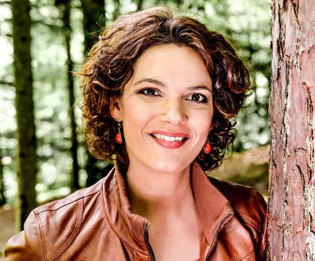 Lena Ganschow (Foto: ZDF/Andreas Hain)