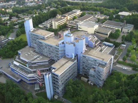 Archivbild: Uni Siegen