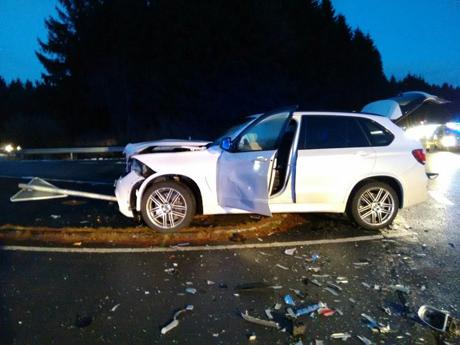 BMW-Unfall-Burbach