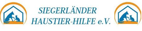 Logo_Siegerländer Haustierhilfe eV