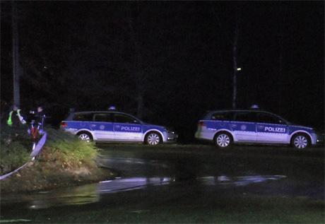 Polizei-Kreuztal