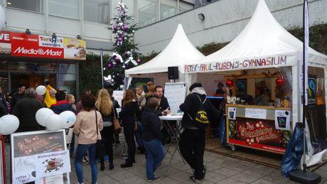 2015-12-23_Siegen-Weidenau_Faire Waren im Winterstübchen_Foto_PPR Gymnasium_01