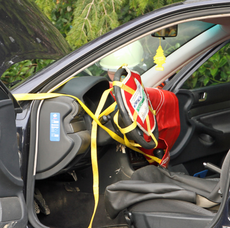 Airbagschutz