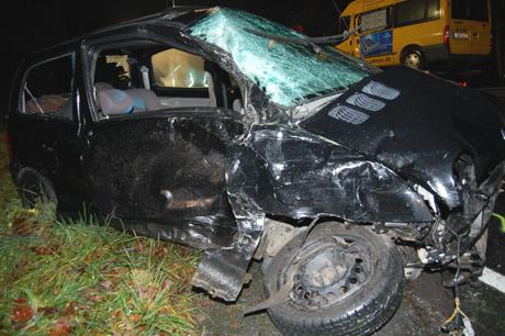unangepasste-Geschwindigkeit-Unfall (2)