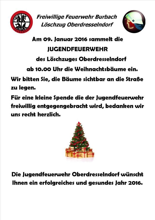 Plakat: Feuerwehr